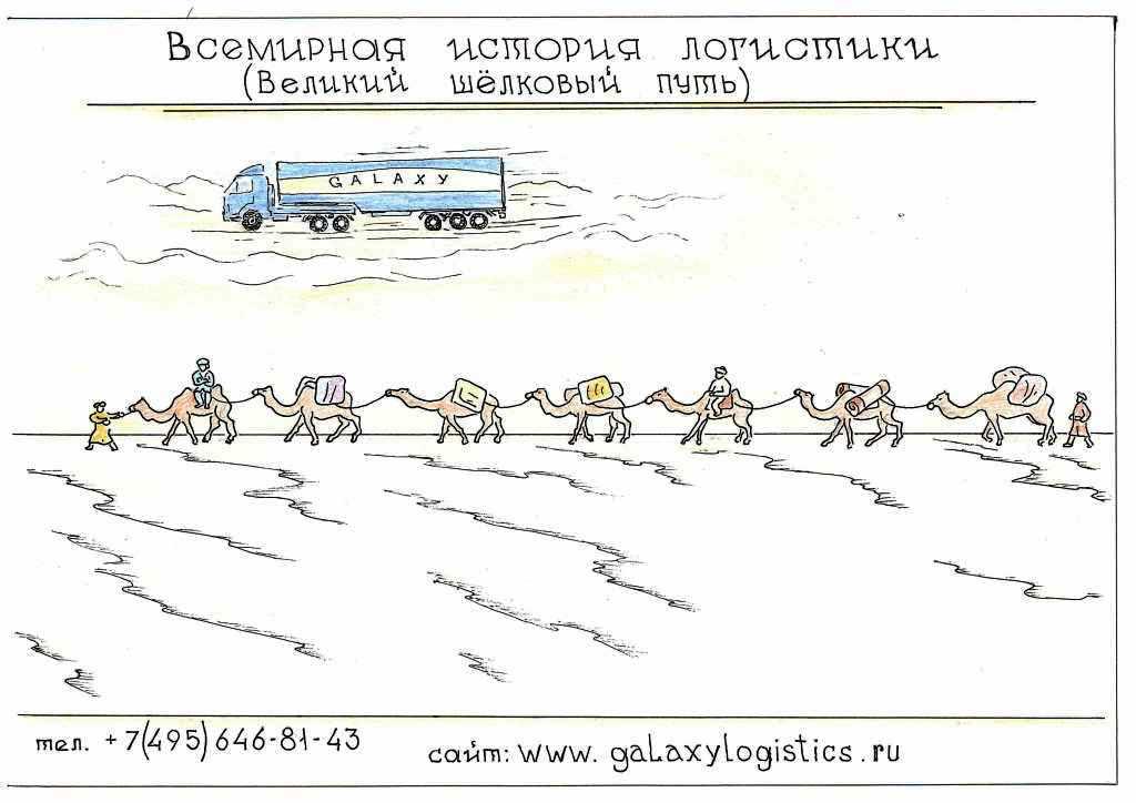 Мультимодальный транспортный коносамент (ФИАТА)