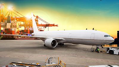 Авиационные перевозки из Китая