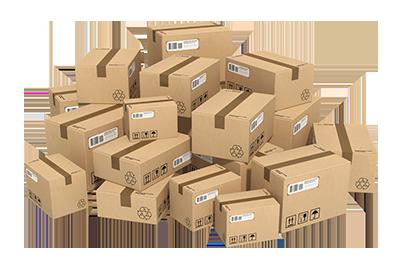 Перевозка и доставка сборных грузов от 1 кг из США в Россию