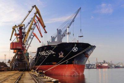 Новые подъезды в обмен на дополнительные портовые сборы