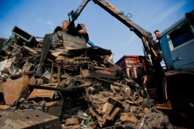 Ограничение экспорта металлолома: один плюс и много минусов