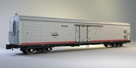Новые правила доставки скоропорта вагонами: теперь с ответственностью грузовладельца