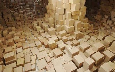 3 формата доставки малых объемов грузов: что лучше для интернет-магазина
