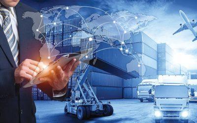 Задачи логистики международных перевозок