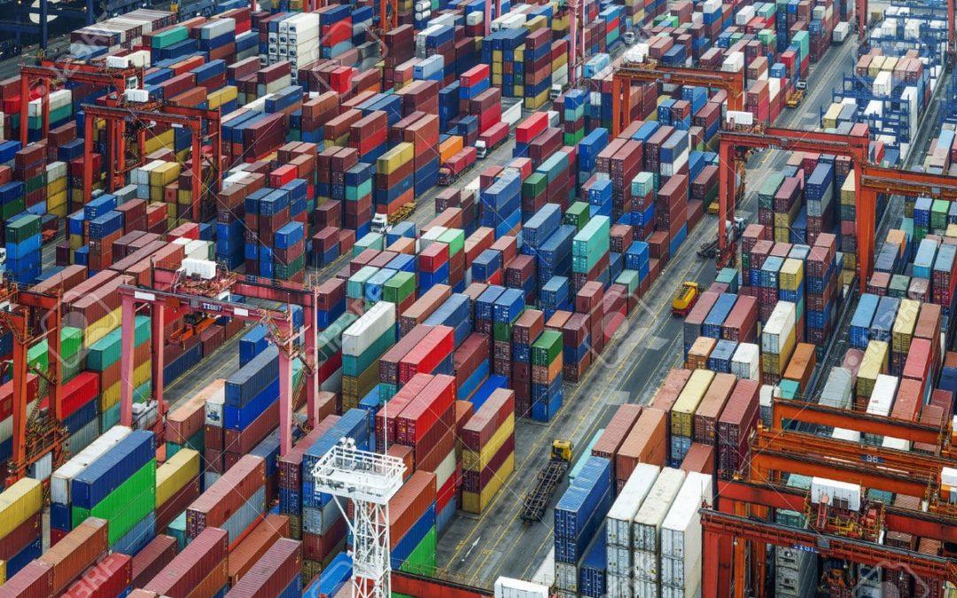 Доставка грузов из Китая: жд, авто, море, авиа