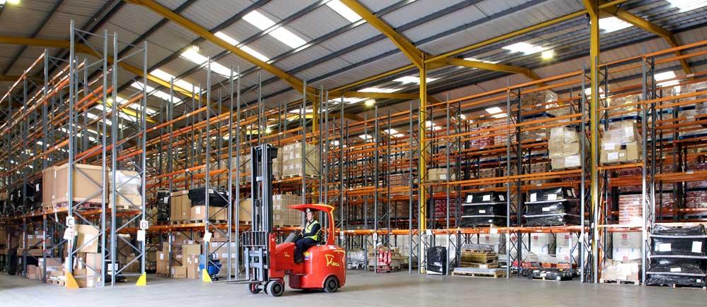 Важность складских услуг в производстве и предпринимательстве