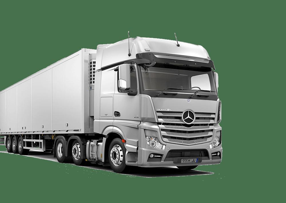 Сервис по подготовке документов и получение лицензии (удостоверение допуска) на международные грузовые перевозки и карты МАП для компаний