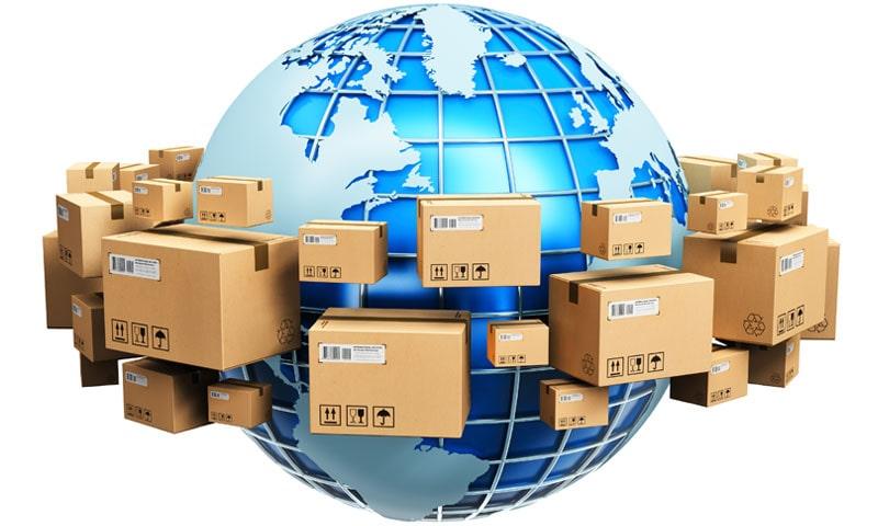 Поиск грузов: преимущества собственного сайта