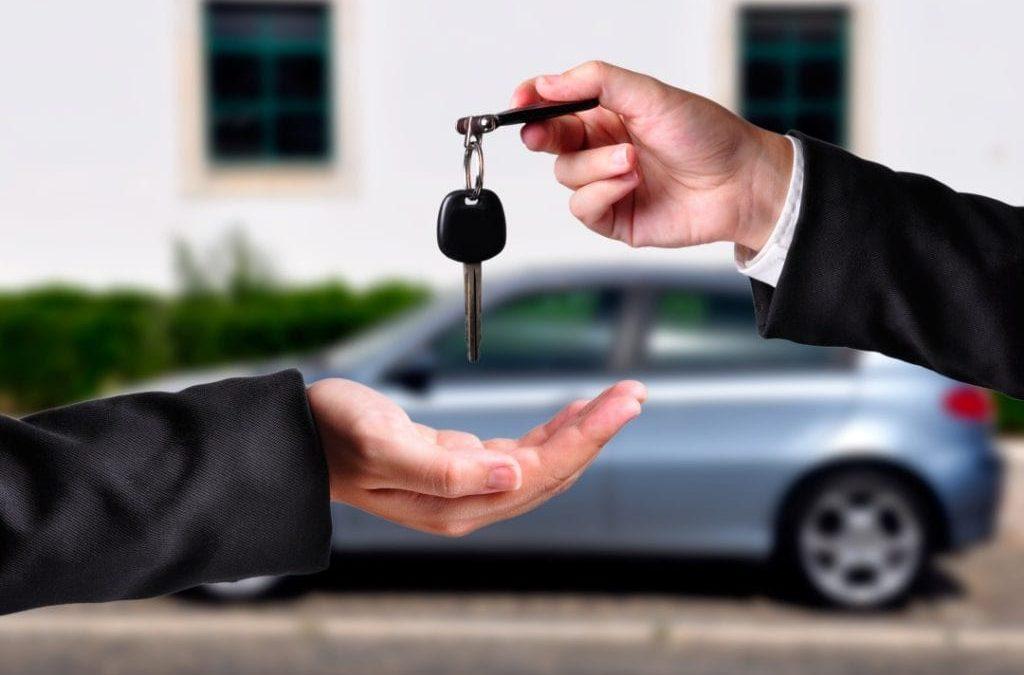 выбрать авто для аренды