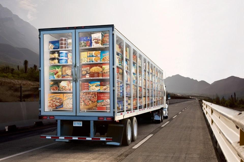 Особенности перевозки скоропортящейся продукции