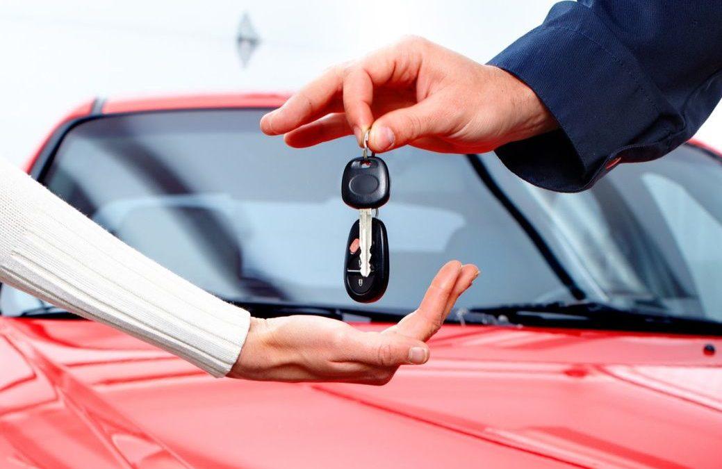 Все о прокате автомобиля