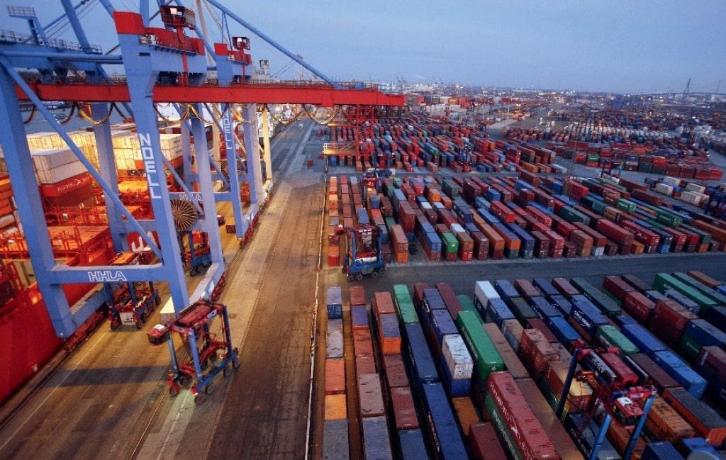 Контейнерные перевозки из КНР: как, для кого и на чем