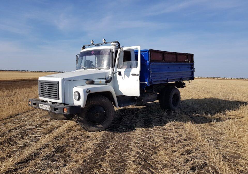 Карданный вал ГАЗ-3309