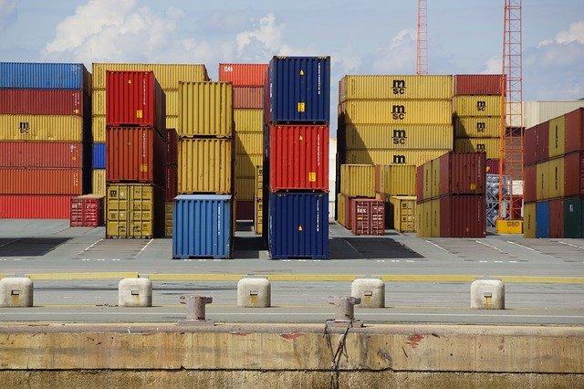 Организация мультимодальных перевозок грузов